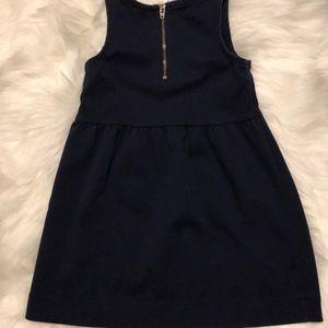 OshKosh B'gosh Dresses - OshKosh B'gosh 3T Navy Dress
